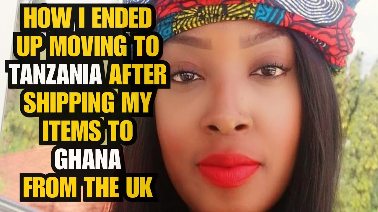 I'M WILLING TO GIVE UP MY UK CITIZENSHIP FOR A TANZANIAN ONE