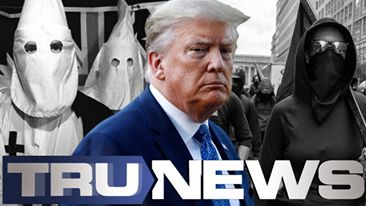 KKK & Antifa: President Trump Designates 2 Democrat Groups as Terrorists - KK...