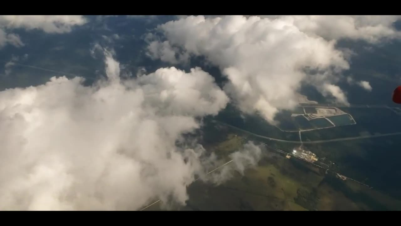 WATCH: Flight 272 | Orlando To MONTEGO BAY  | Taxi, Take Off, CRUISE, Descent, Approach & Landing