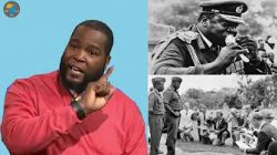 The Truth About IDD Amin and Pan Africanists, Dr Umar