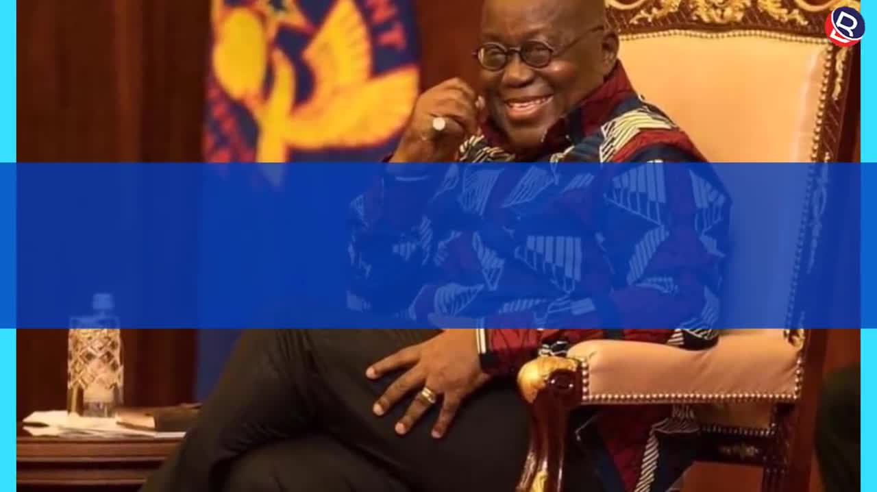 The Statement of President Nana Addo which SHOCK the WEST, that will never happen in my time as Pres