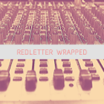 Red Letter Wrapped